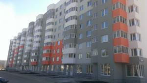 В. Пышма жилой дом