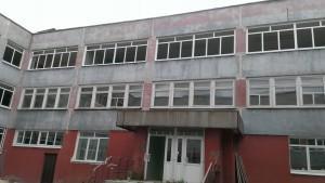 г.Кировград ШК №3