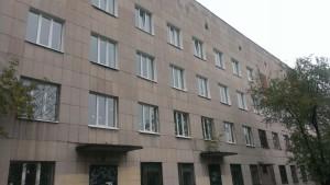 Н.Тагил взрослая поликлиника в Дзержинском районе