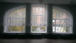 Невьянск школа 1 - после